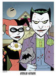 American Gothamic by BillWalko