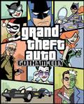 Grand Theft Auto Gotham City