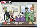 Gotham Mad Men