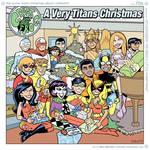 A Very Titans Christmas