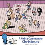 A Cobra Commander Christmas Special