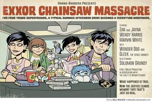 Exxor Chainsaw Massacre