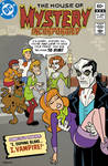 House of Mystery, Incorporated