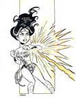 Wonder Woman SDCC 2016