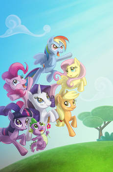 My Little Pony - Charge!