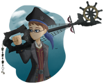NicoB (Pirate of the Caribbean) by KnackMaster77