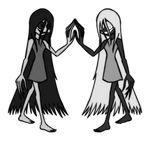 Twins (Amber and Ember) remake