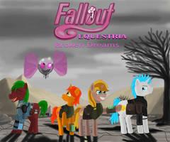 Fallout Equestria Broken Dreams by 8Aerondight8