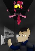 Pinkie Cell Cupcake theory by 8Aerondight8