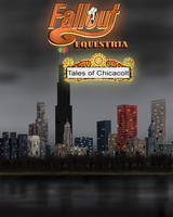 Tales of Chicacolt cover by 8Aerondight8