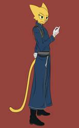 Fullmetal Katia by 8Aerondight8