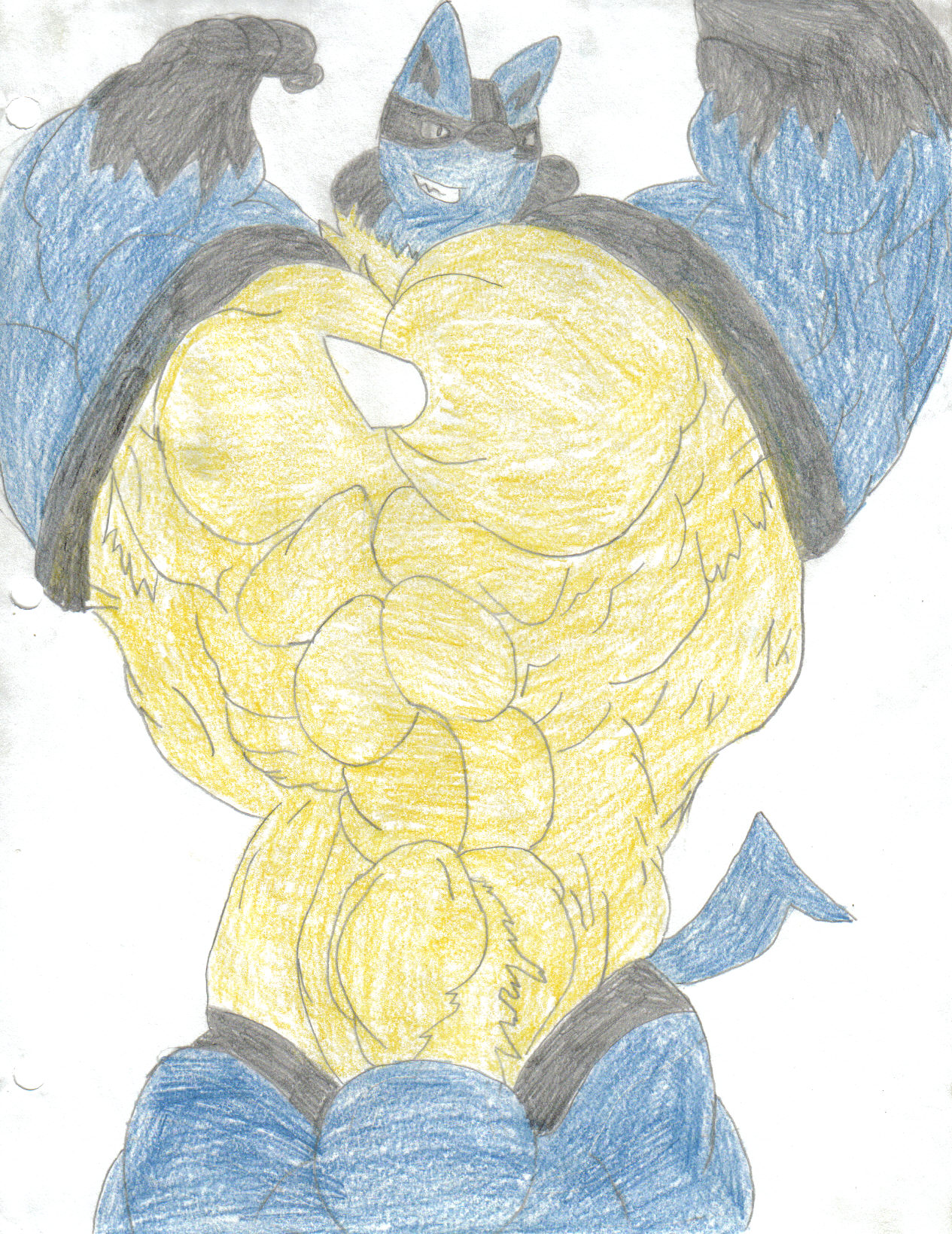 [Image: max_lucario_colored_by_pelehowskim.jpg]