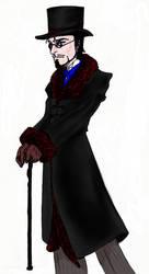 Edward by lacewing