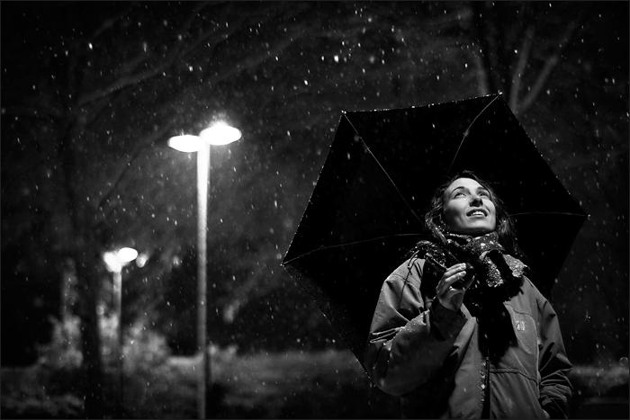 premiere neige by gwichin