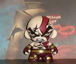 Munny - God of war