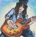 Slash - Sweet Child O' Mine