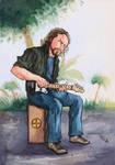 Eddie Vedder - Ukulele Songs