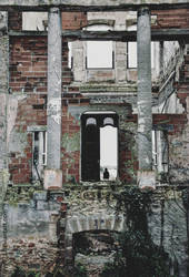 Ruins by lyyy971