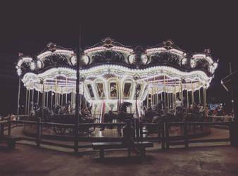 Carousel by lyyy971