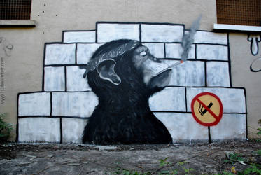Don't smoke by lyyy971