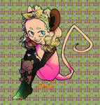 free by martha-chan