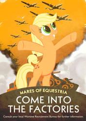 Mares of Equestria