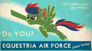 Equestria Air Force