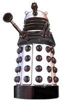 The New Daleks by westleyjsmith