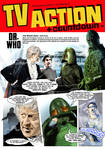 Dr Who The Brain Dead