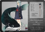 NNK: Aizu The Hobo Fish