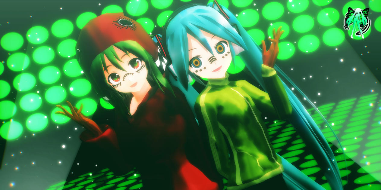 .:Matryoshka Girls:. by XXSefa
