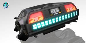 .:GTA V - Deluxo for MMD:.