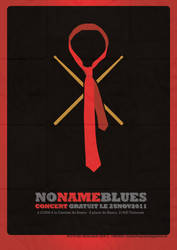 NoNameBlues by Red-Cha