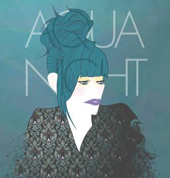 Aqua Night