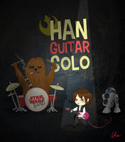 Han Guitar Solo 2 by Red-Cha