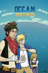 Ocean Brothers by Red-Cha