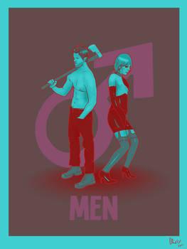 Men (contest)