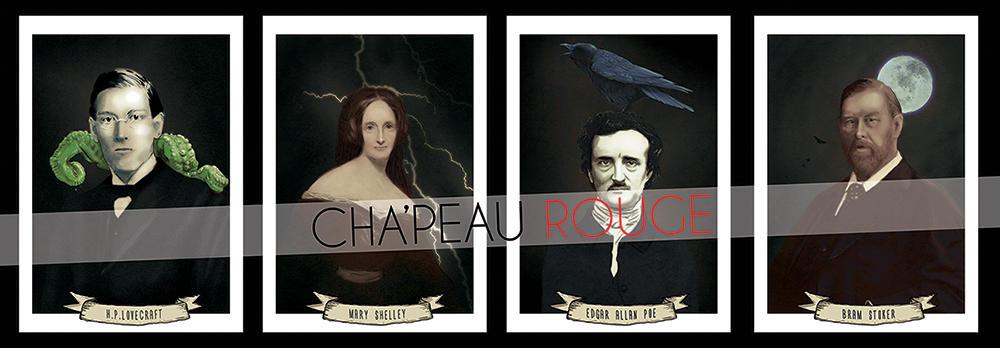 Fantastic Authors - series