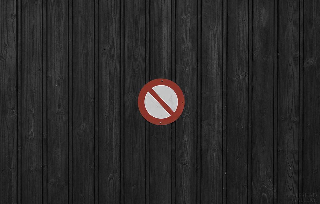Forbidden by alfahd