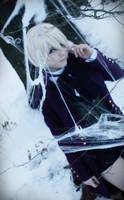 Alois Trancy - Snow by GaaSuka