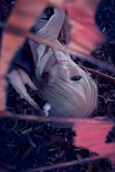 Kagamine Rin - Dead Calm