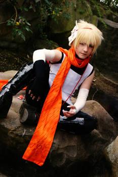 Uzumaki Naruto - Fox