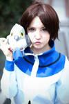 Pokemon - Touya