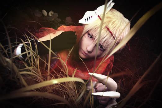 Uzumaki Naruto - Your shadow