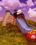 Nikeslide