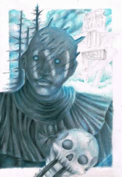 The Wraith (WIP)