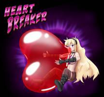 Heartbreaker Lindsey 2 by Thiridian