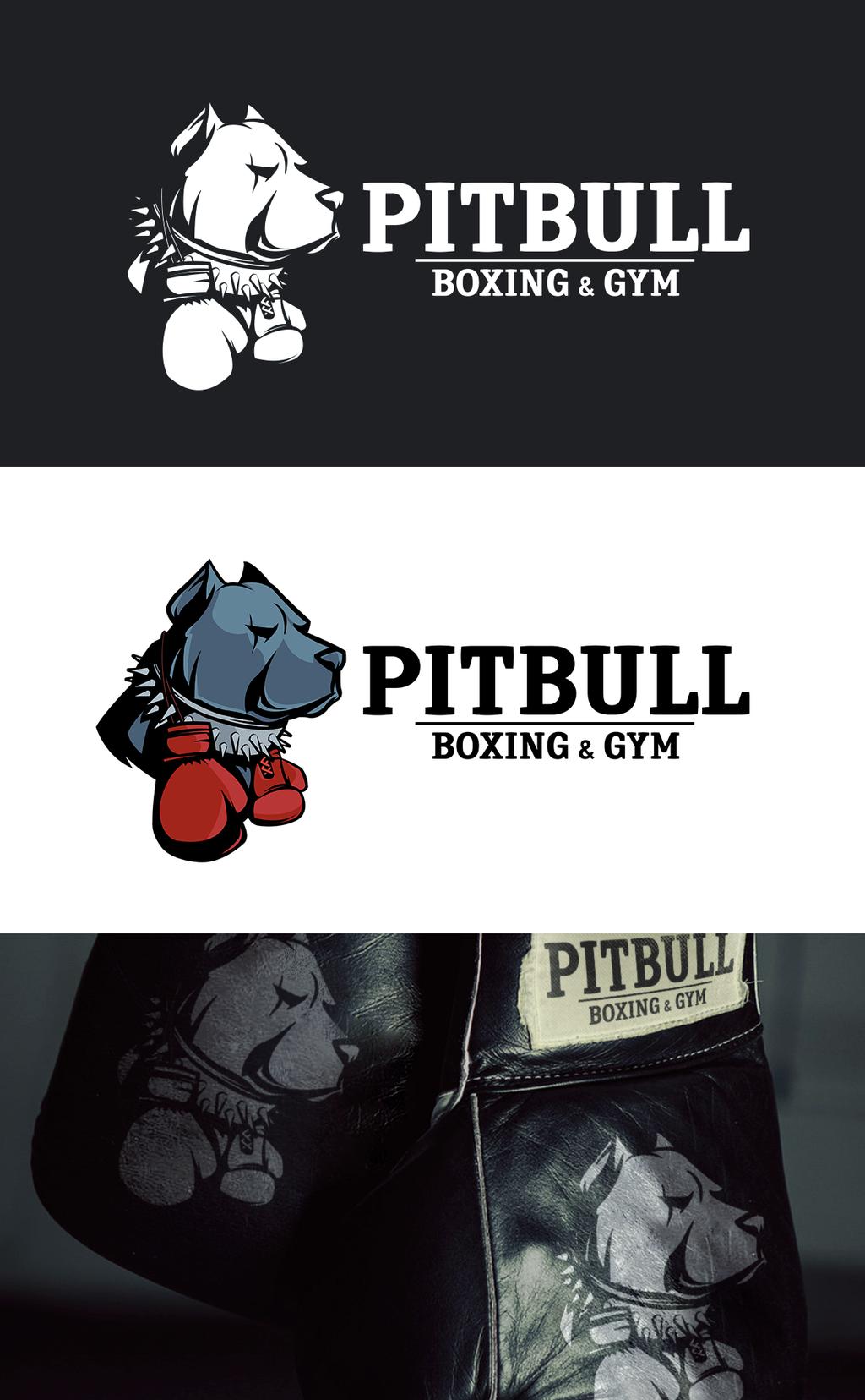 Boxing Cake Designs