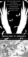 Bloodwing Comic Trailer