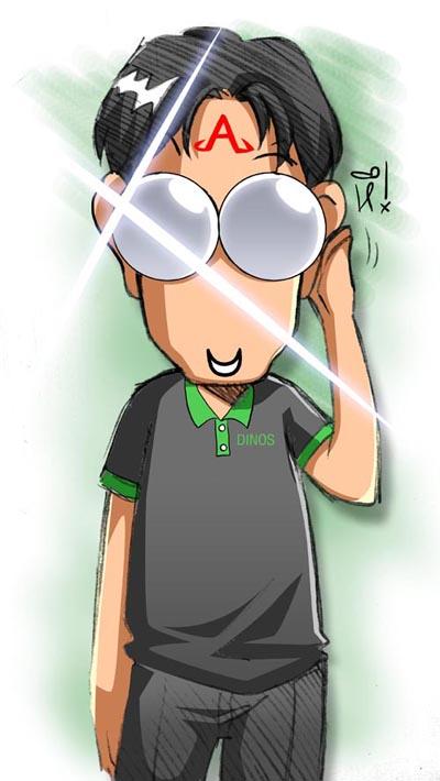 arseniquez's Profile Picture